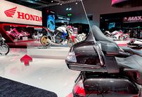 EICMA 2010: Milan Motorcycle Show virtual tour