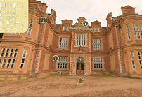 stately home 360 virtual tour