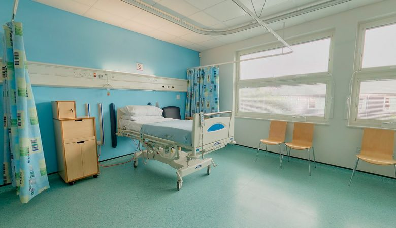 NHS Kingston Surgical Unit