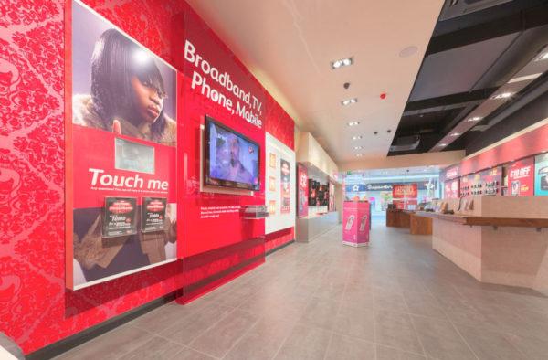 Virgin Mobile Stores Virtual Tours