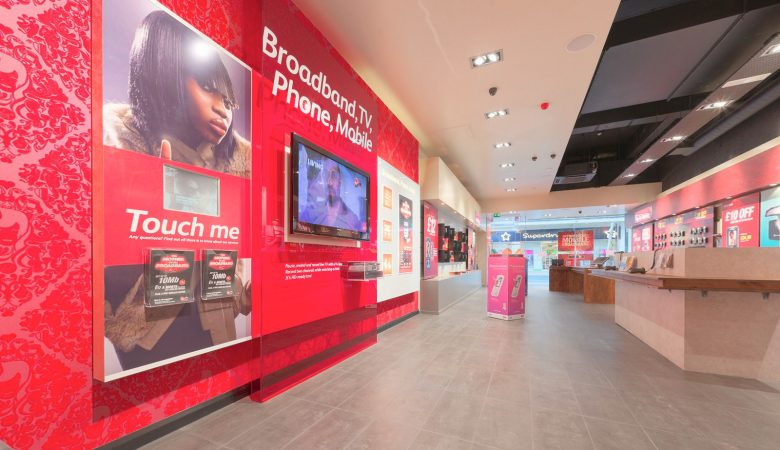 Virgin Mobile Stores Virtual Tours