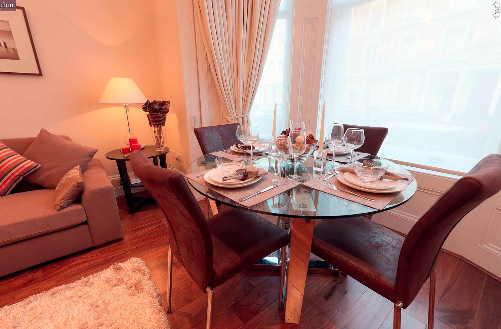 Luxury Property Virtual Tours Kensington