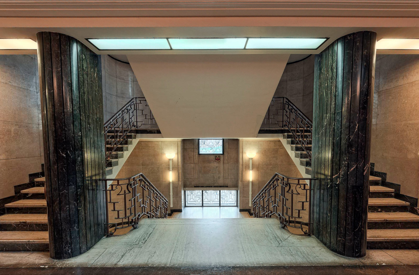 Hornsey Town Hall Virtual Tours