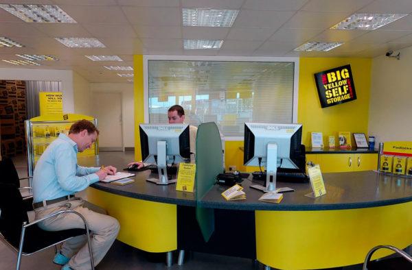 Big Yellow 360 Photography