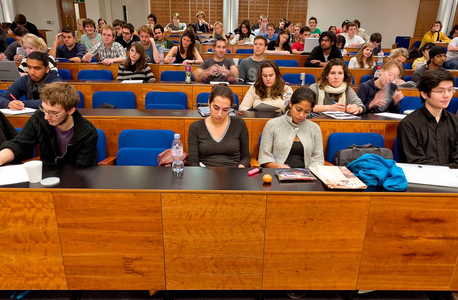 BPP Law School, Waterloo