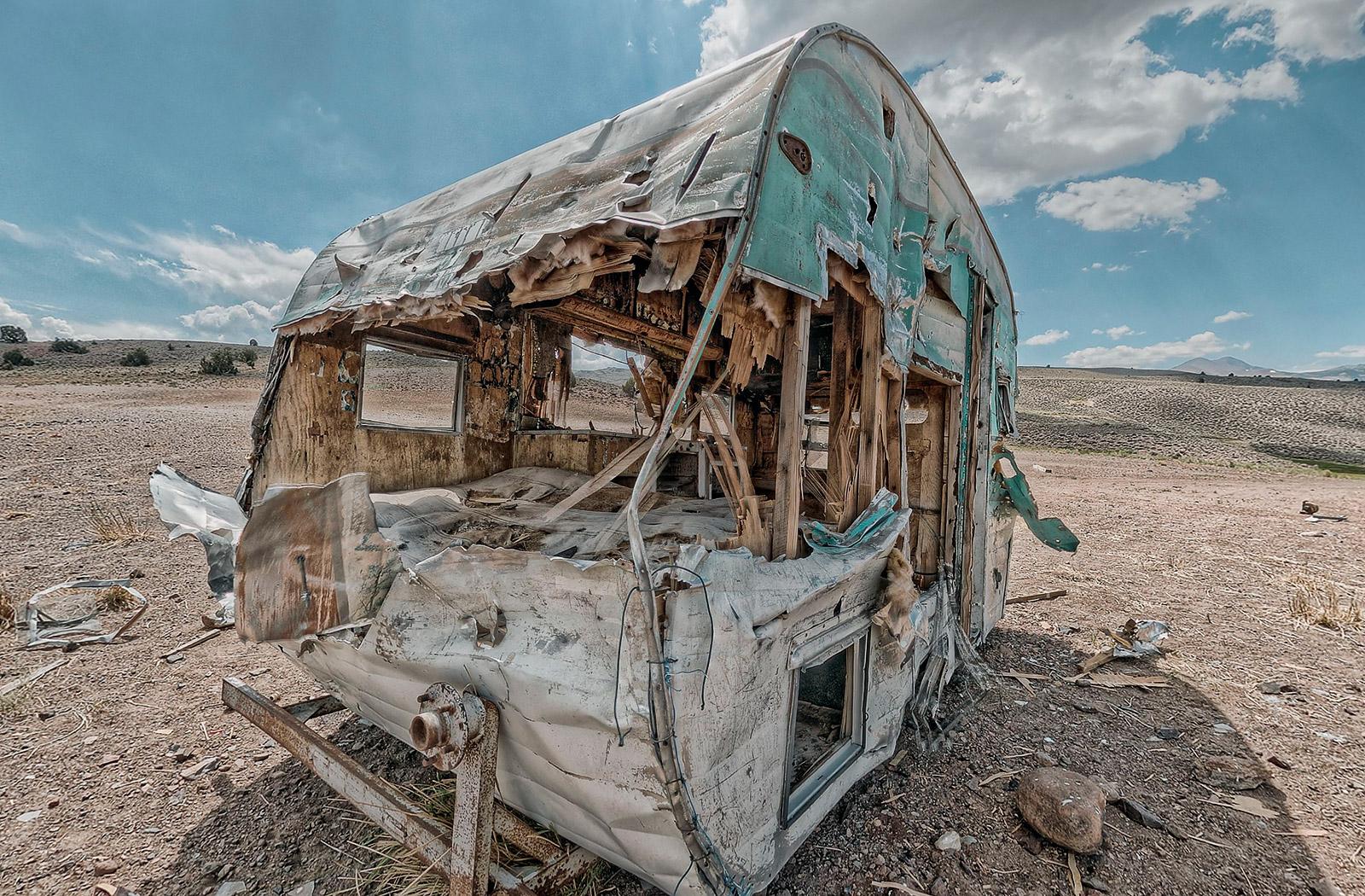 Abandoned Photography Tours