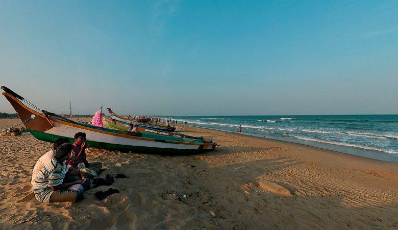Chennai India 360 Photography
