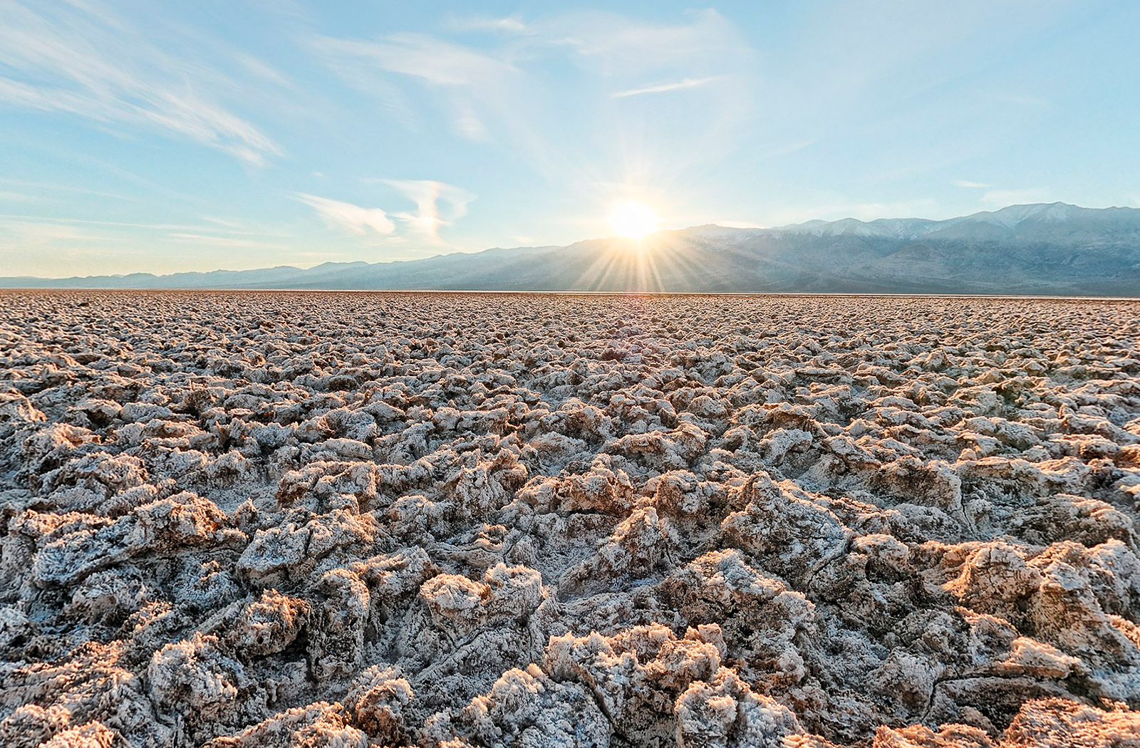Death Valley 360 Photography
