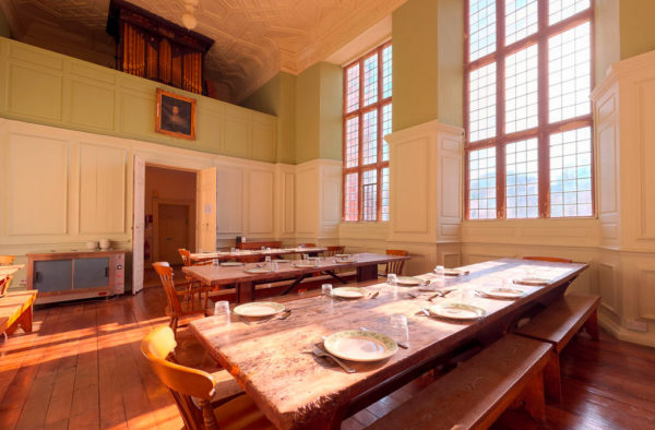 Field Studies Council Nettlecombe Court Virtual Tour