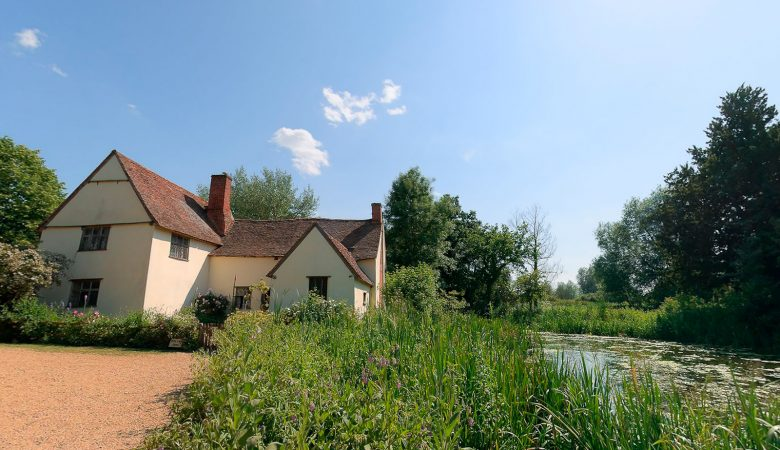 Field Studies Council Flatford Mill Virtual Tour