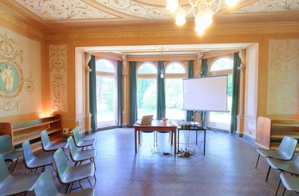 Field Studies Council Juniper Hall Virtual Tour