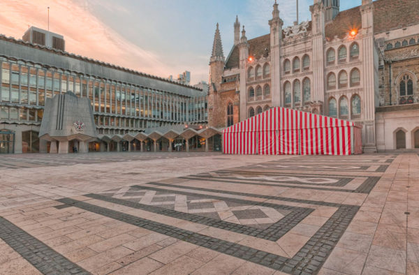 Guildhall City of London 360 Photography