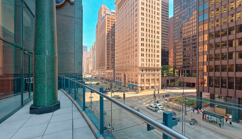 Hard Rock Hotel Chicago 360 Photography