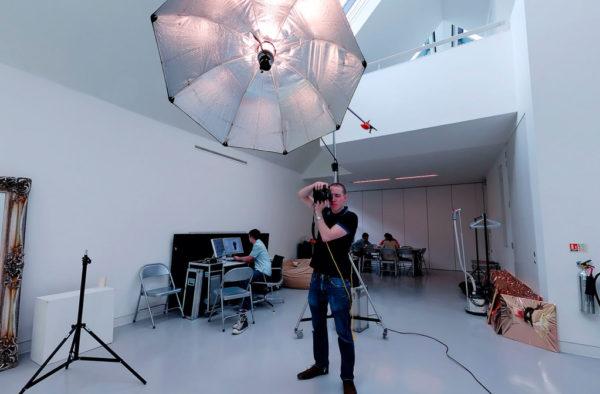 Jasmine Studios Virtual Tour