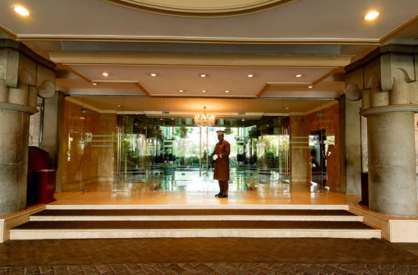 Le Royal Meridien Chennai 360 Photography