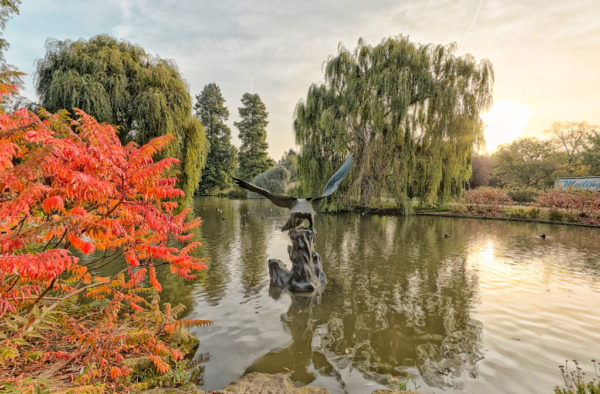 Regent's Park 360 Photography