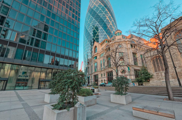 St Helens London 360 Photography