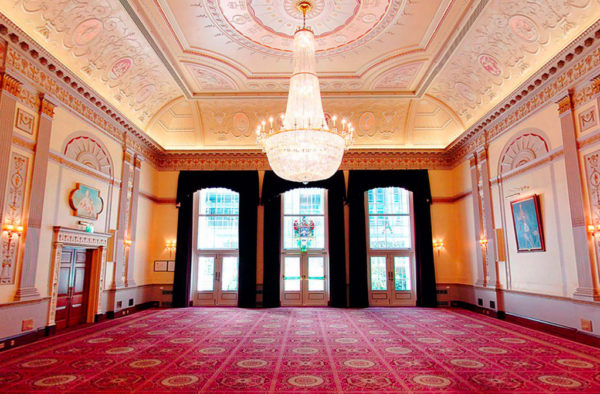 The Plaisterers Hall 360 Photography