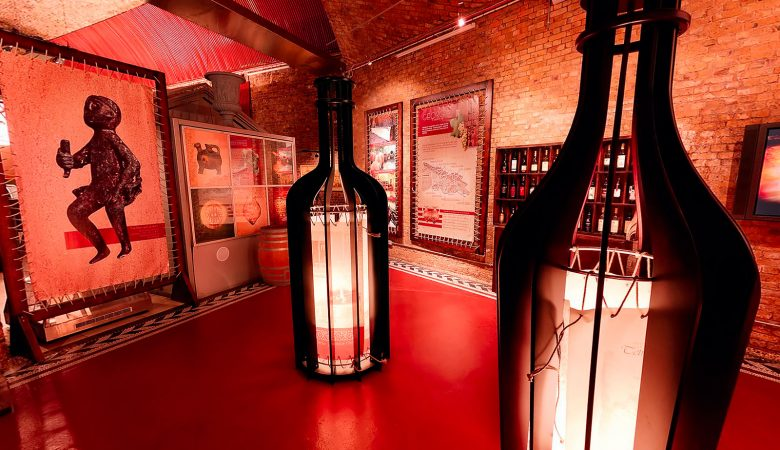 Vinopolis London Virtual Tour