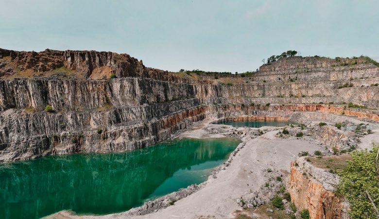 Quarry Derbyshire 360 Photography