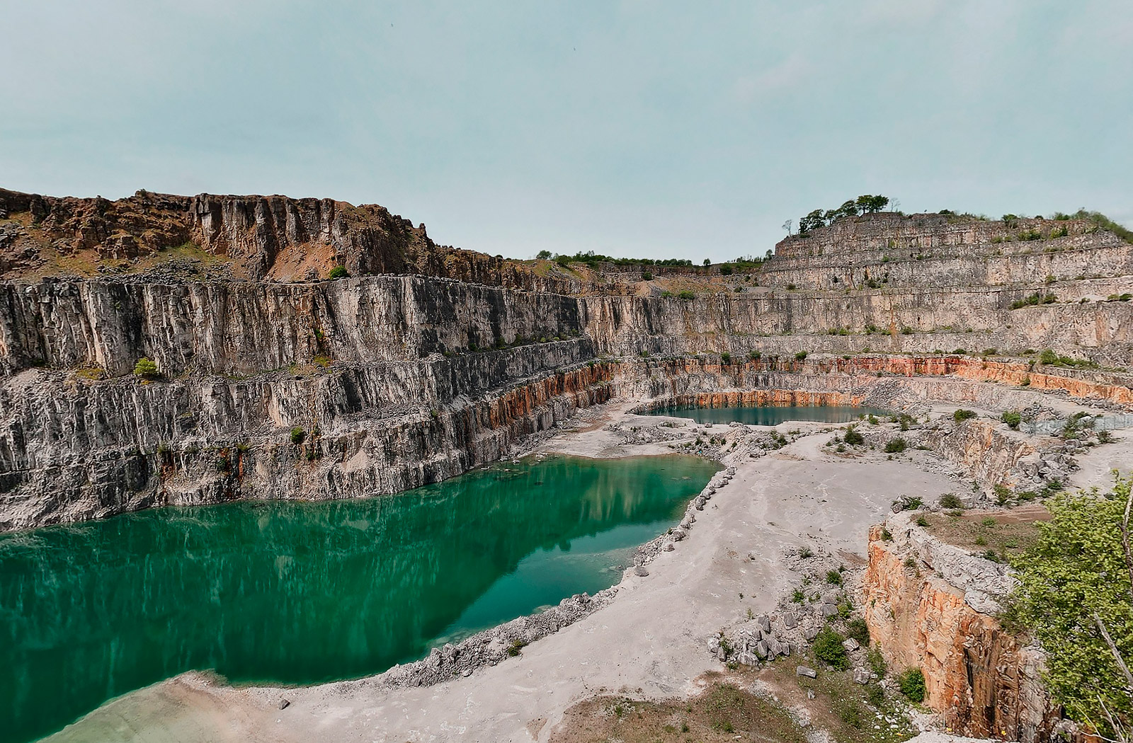 Quarry Tours