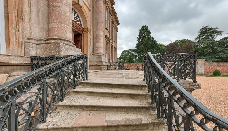 Stately Home Virtual Tours - Easton Neston