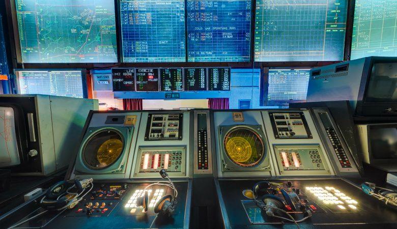 Radar Museum 360 Photography