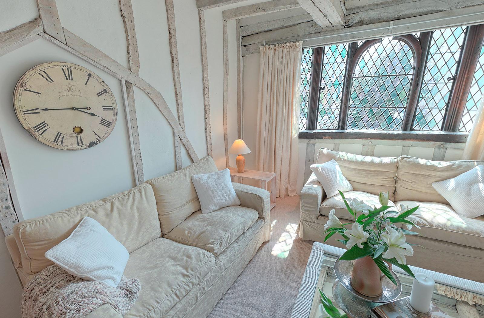 Tudor House 360 Virtual Tour Property Interior Design