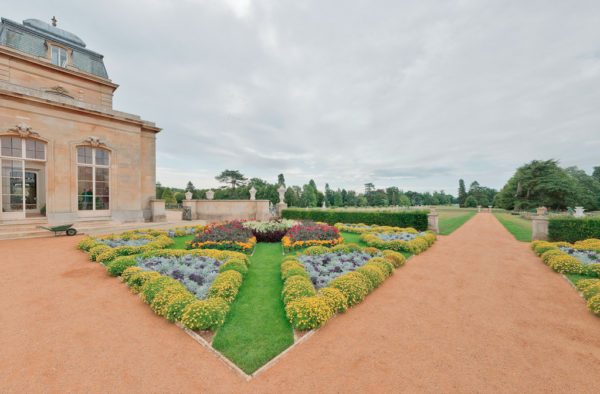 Wrest Park 360 Photography
