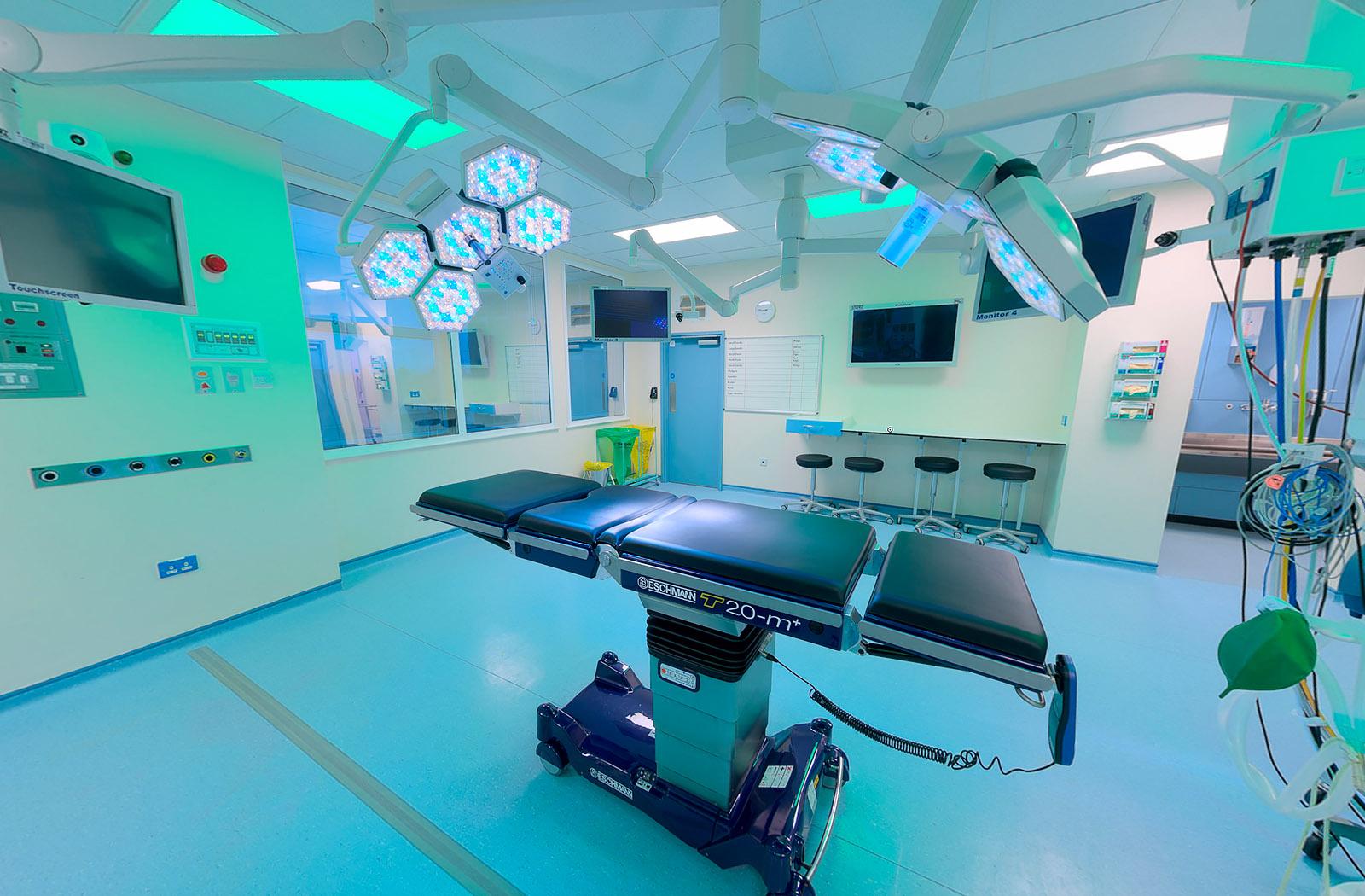 NHS Poole Hospital