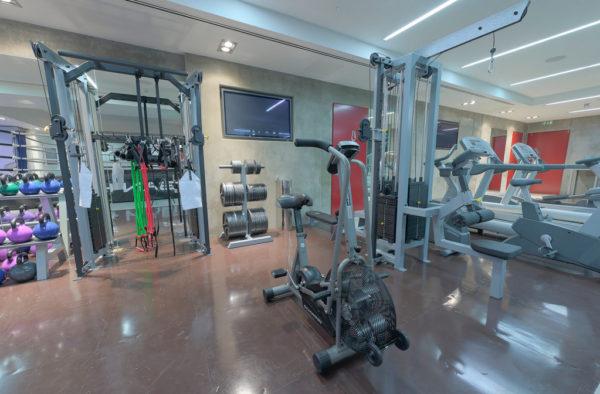 Urban Kings Gym Virtual Tour