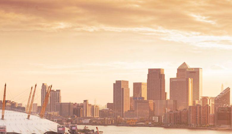 Emirates-Air-Line Gigapixel Panoramas