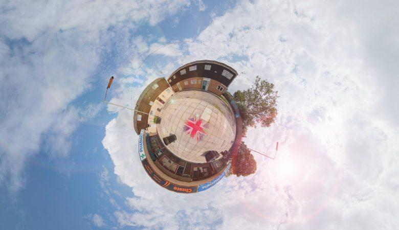 shameless-2012 tv set virtual tour