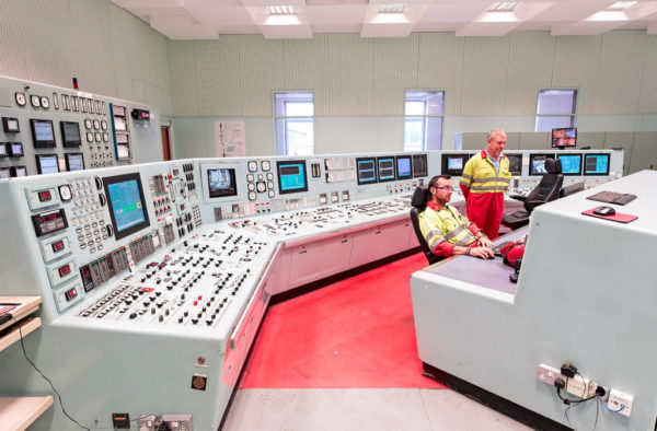 Kingsnorth Power Station Virtual Tour