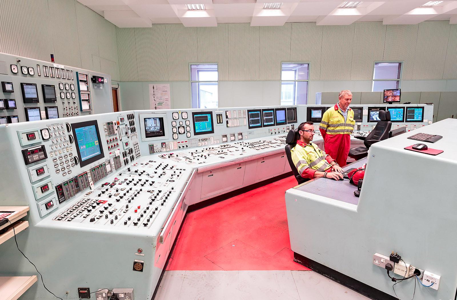Kingsnorth Power Station Virtual Tour