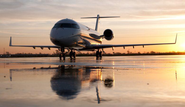 Bombardier Challenger 850 Virtual Tour