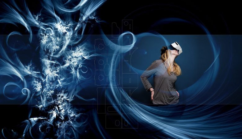 Eye Revolution - London VR Agency