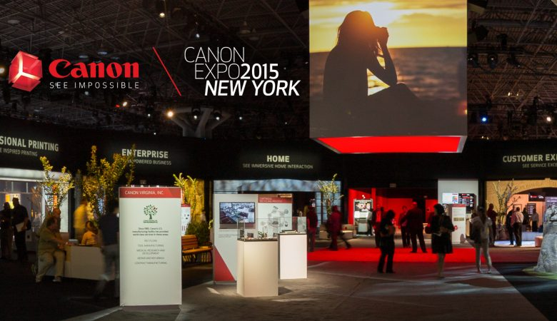 canon-expo-2015 360 photography