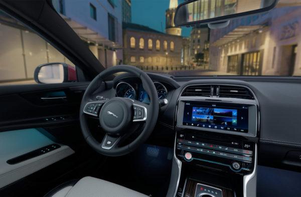 Jaguar-XE-360-Filming