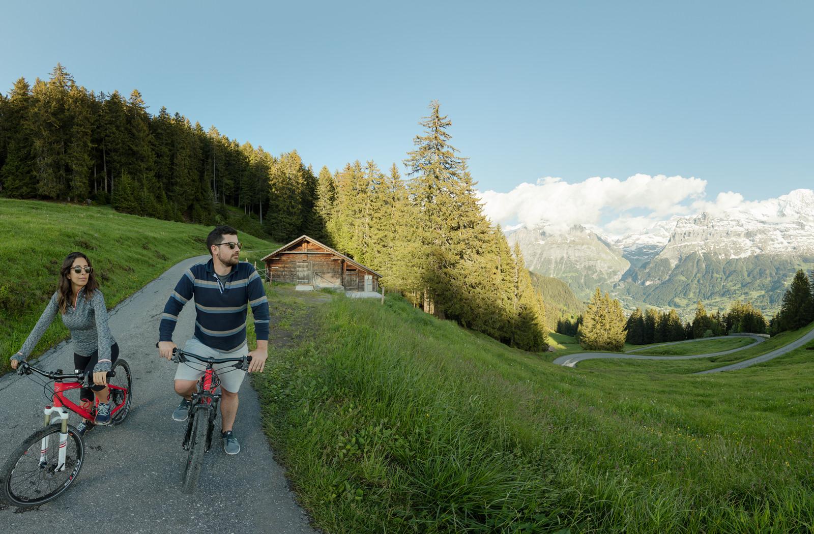 360 Video Social Media Campaign – Swiss & Secret Escapes