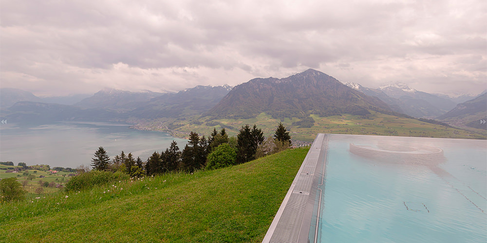 Swiss 360 VR Video