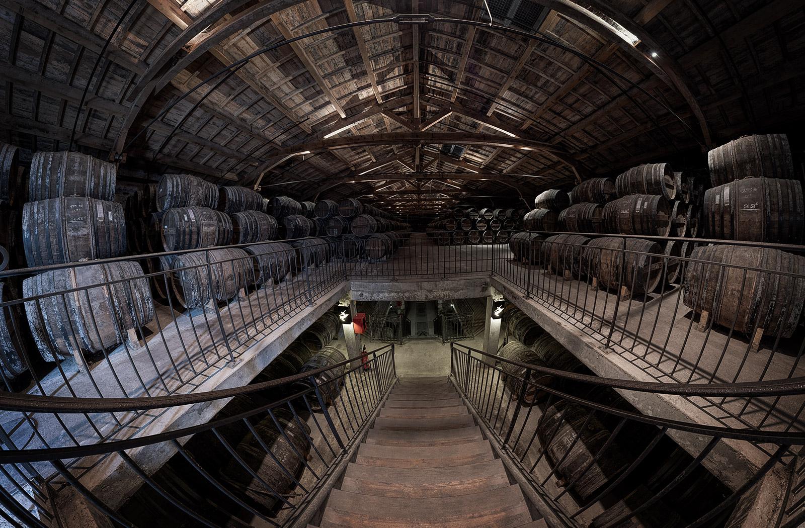 Rémy Martin Harvest: Cognac 360 Photography