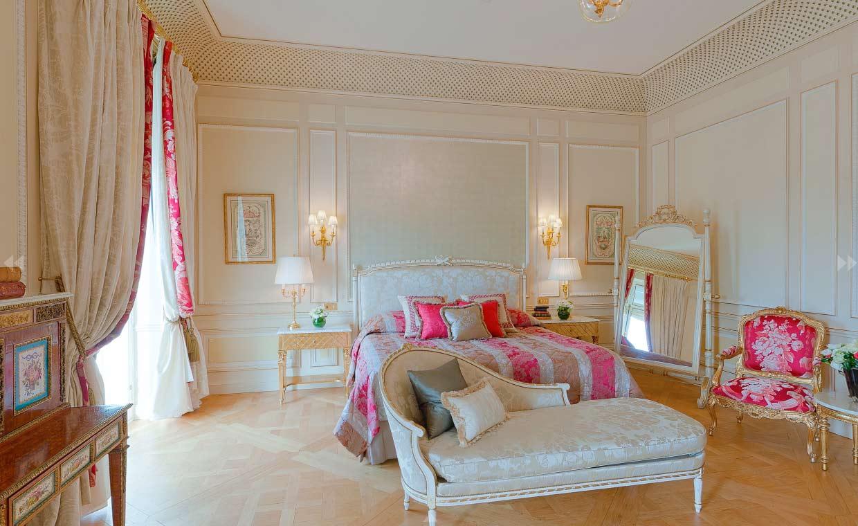 Dorchester Collection Paris - Hotel 360 Photography
