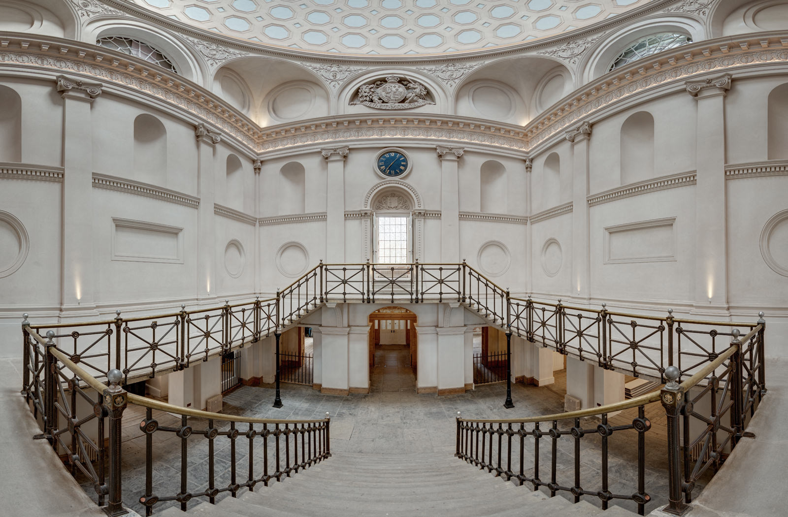 Old Sessions House Virtual Tour