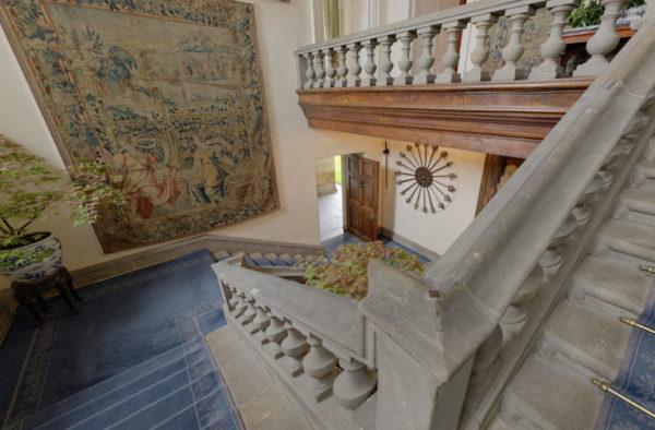 Palace Of Holyroodhouse 360