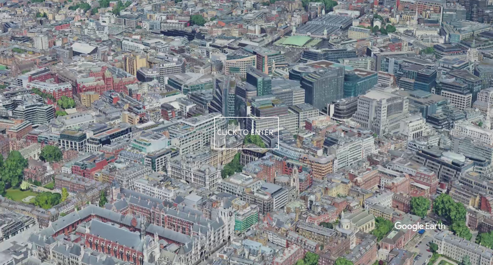 Commercial Property Brochure Intro Video - Screenshot showing a still from the 3D video