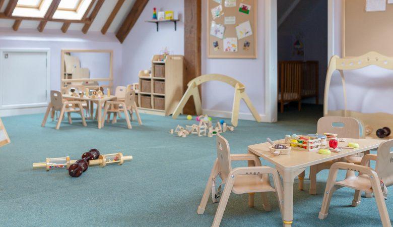 Nursery virtual tours - Perfect Start