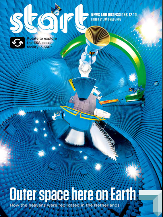 Wired Magazine December 2010