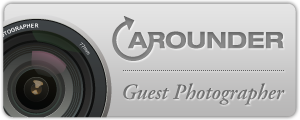 Arounder Guest Photographer for London Will Pearson