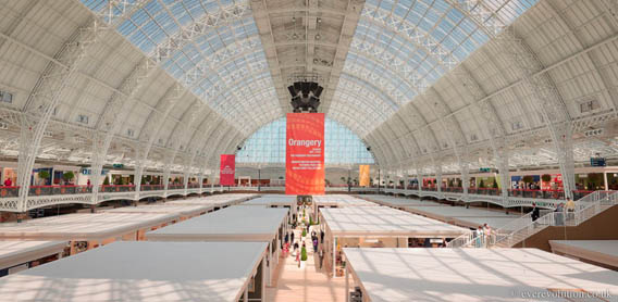 london international fine art fair